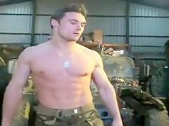 Customs Officer Fucks the Passenger - Free Gay Porn Videos