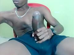 Simply huge cock