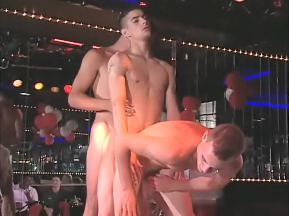 Innocent touching leads to lesbian sex